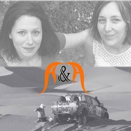 Le Groupe Saturne - Actualités - Rally Aicha Gazelles Maroc - Un univers de propreté - Nettoyage professionnel - Entreprise de nettoyage