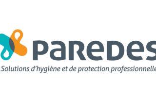 Le Groupe Saturne - Paredes - Partenaire - Un univers de propreté - Logo - Nettoyage professionnel - Entreprise de nettoyage