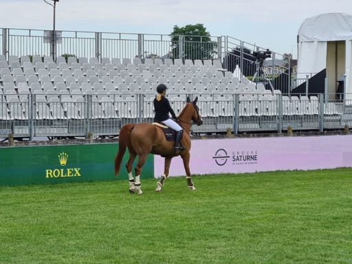 masters chantilly